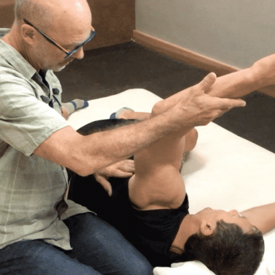 ctb for shoulder upper back and arm pain ecourse