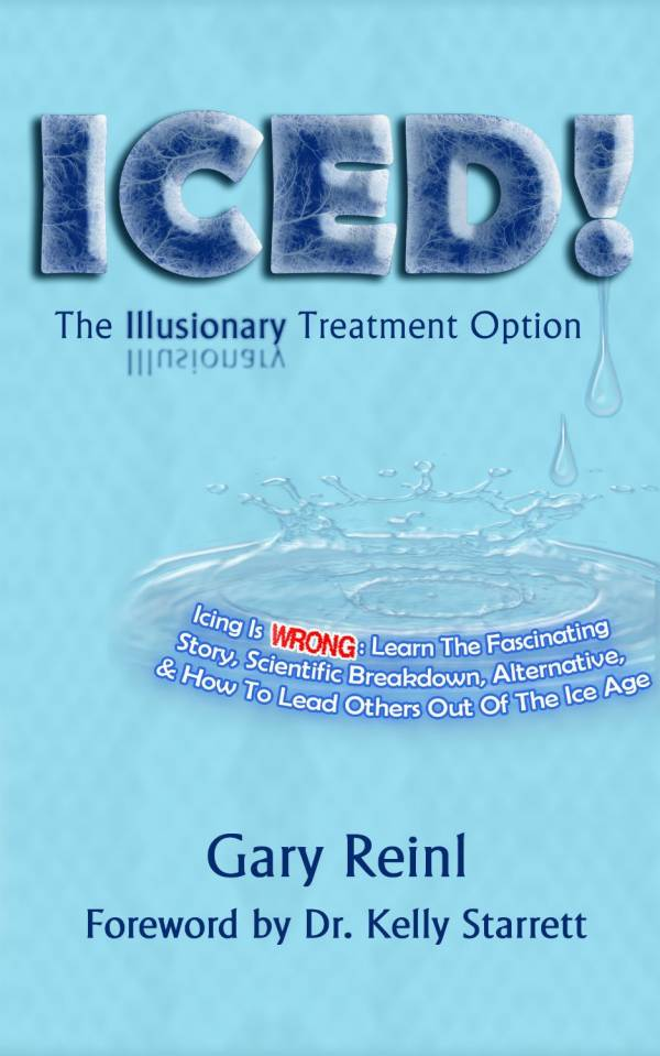 Ice Your Tissues, Freeze Your Issues – The Illusory Appeal of Icing
